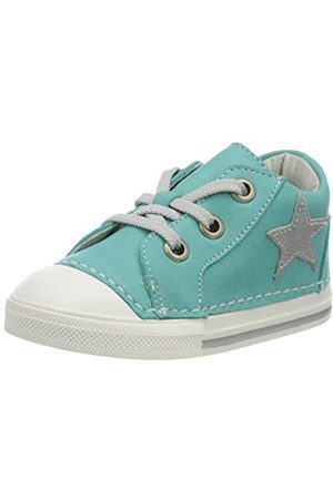 Däumling Unisex Baby Esther Sneaker, (Fortuna Caribe 51)