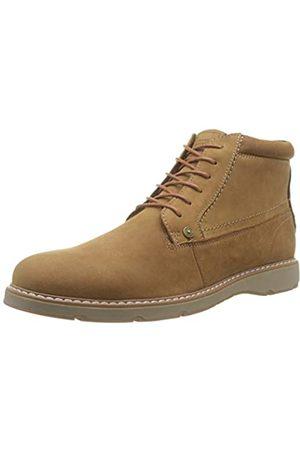 CHAKB|#Chatham Herren Warwick Chukka Boots, (Tan 001)