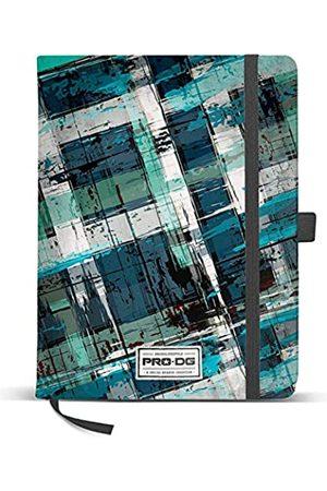 PRO-DG Diary 13x21 cm Fast Handtaschenhalter