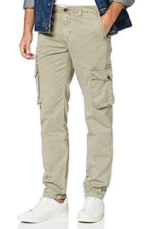 HKT BY HACKETT Hackett London Herren Straight Jeans HKT Cargo Trousers