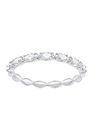 Swarovski Vittore Marquise Ring, weiss