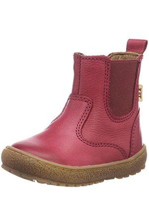Bisgaard Mädchen 60319218 Stiefeletten, Pink (4003 Pink)
