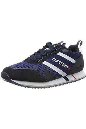 Superdry Herren FERO Runner Sneaker