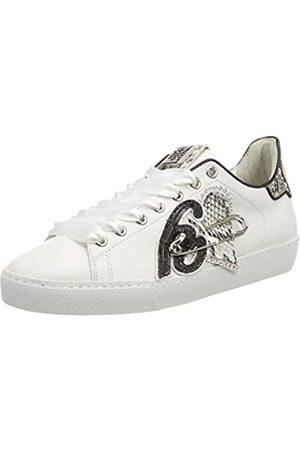 Högl Högl Damen HEART BEAT Sneaker (Weiss 020)