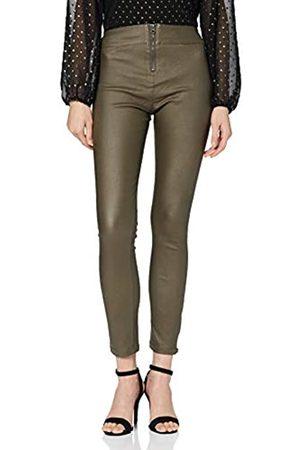 Cream Damen Belus- Katy Fit Slim Jeans
