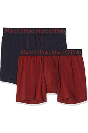 Marc O'Polo Body & Beach Herren Multipack M-Cyclist 2-Pack Retroshorts