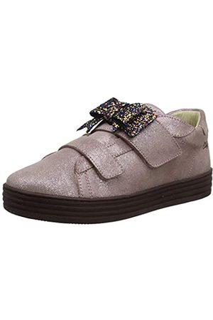 Primigi Mädchen PSA 44336 Sneaker, Pink (Chiffon 4433600)