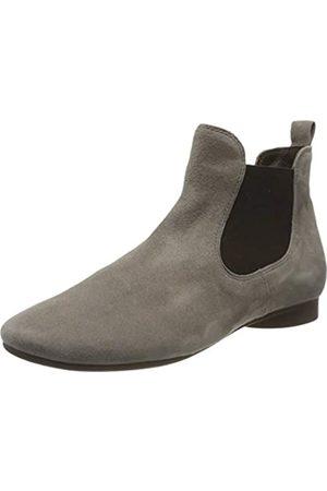 Think! Damen 686294_Guad Chelsea Boots, (Schlamm 39)