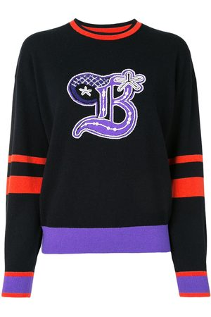BAPY BY *A BATHING APE® Pullover in Colour-Block-Optik