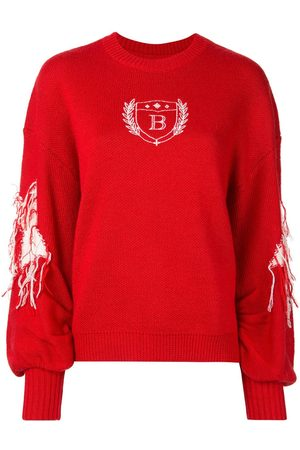 BAPY BY *A BATHING APE® Pullover mit Stickerei