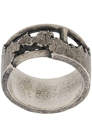 TOBIAS WISTISEN Constructed' Ring