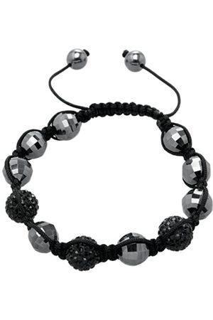 Carlo Monti Damen-Armband Shamballa Länge variierbar