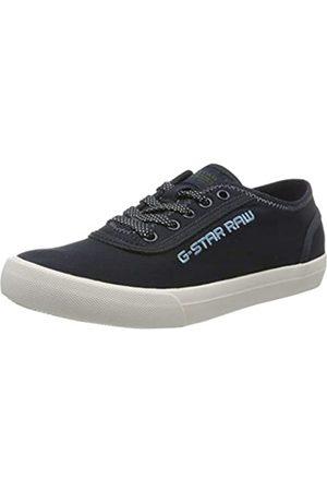 G-Star Damen Velv Sneaker, (Mazarine Blue 869-4213)