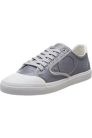 Marc O' Polo Damen 80214433501102 Sneaker, (Grey/Silver)