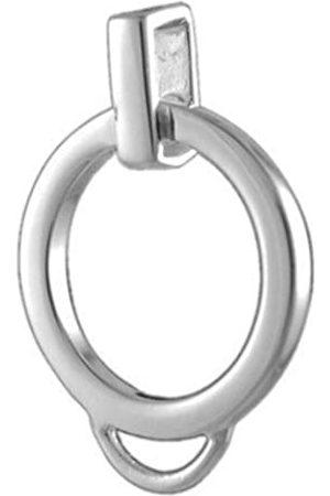 Melina Damen-Charm Basisanhänger glänzend 925 Sterling 1800273