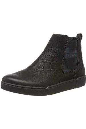 ARA Damen ROM 1214441 Hohe Sneaker, ( 08)