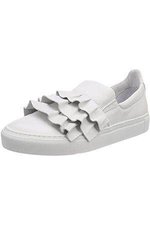 Pavement Damen AVA Fringel Sneaker, (White)