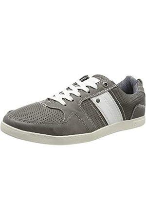 TOM TAILOR Herren 695100130 Sneaker, (Grey 00011)