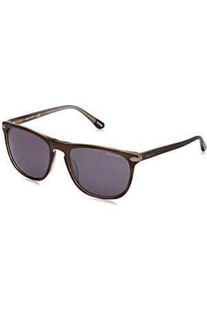 GANT Herren GA7078 Sonnenbrille