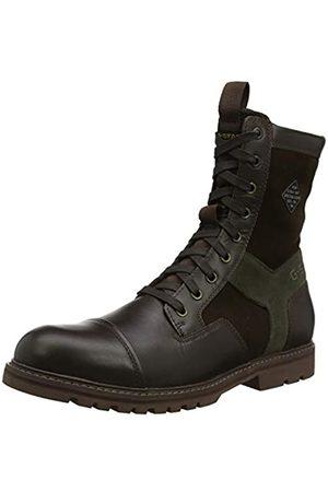 G-Star Herren Tendric Klassische Stiefel, Mehrfarbig (Dk Brown/Combat B710-A851)