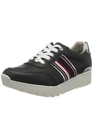 TOM TAILOR Damen 8093707 Sneaker, (Navy 00003)