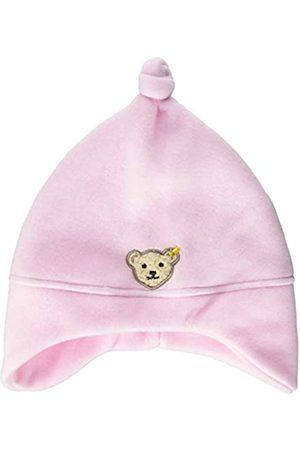 Steiff Unisex - Baby Mütze 0006865, Einfarbig