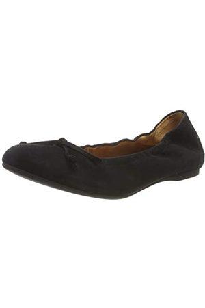 Gabor Shoes Damen Casual Geschlossene Ballerinas, (Pazifik 16)