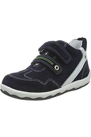 Lurchi Baby Jungen INGO Sneaker, (Dk Navy 22)
