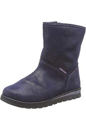 Pablosky Jungen 65427 Sneakers, (Azul Azul)