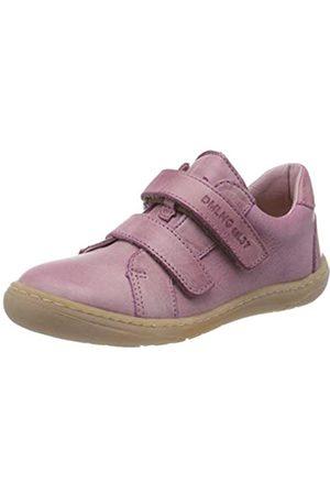 Däumling Mädchen Mel Sneaker, (Chalk Lavendel 28 28)