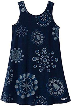 Desigual Mädchen Vest_Ixtapaluca Kleid