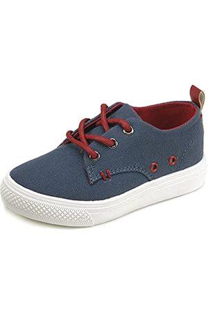 Garvalin Jungen 182750 Sneaker, (Blue B-AMZ)
