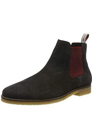 Salamander Herren TREBLO Chelsea Boots, (Black 11)
