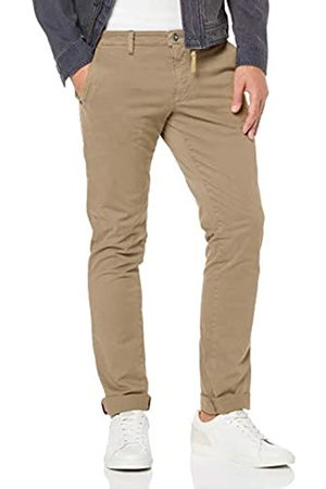 Camel Active Herren Chino-Madison Straight Jeans, ( 11)