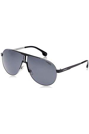 Carrera 1005/S Sonnenbrille 1005/S-TI7-66 Herren Aviator Sonnenbrille 66