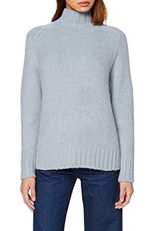 Herrlicher Damen Labella Wool Mix Pullover