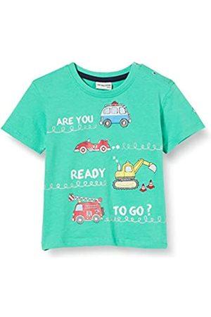 Salt & Pepper Salt & Pepper Baby-Jungen 03212122 T-Shirt