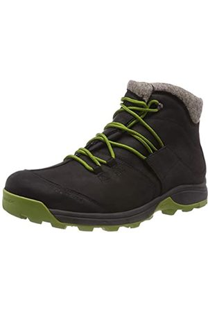 Vaude Herren Men's Green Core Mid Trekking- & Wanderstiefel, (Phantom Black 678)