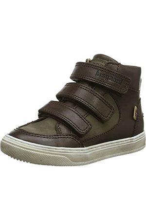 Bisgaard Jungen Fillip Hohe Sneaker, (Brown 303)