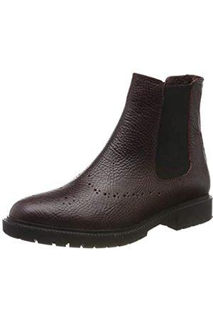 Fred de la Bretoniere Damen Stephanie Chelsea Boots, (Bordeaux 5059)
