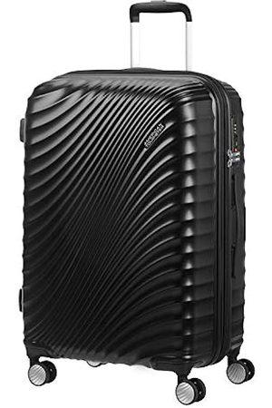American Tourister Jetglam - Spinner M Erweiterbar Koffer, 67 cm, 77