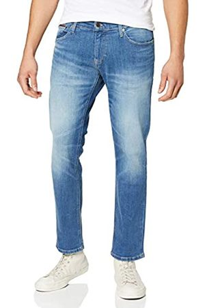 Tommy Hilfiger Herren Scanton Slim Mckms Straight Jeans