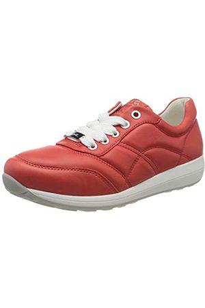 ARA Damen OSAKA Sneaker, (Corallo 05)