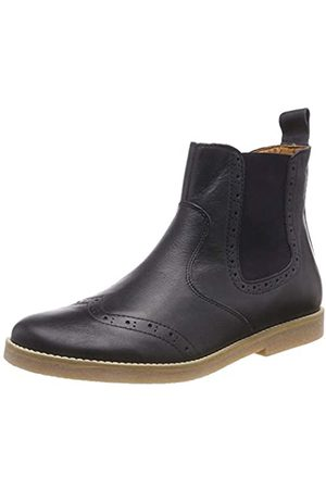Froddo Unisex-Kinder Kids Ankle G3160080 Chelsea Boots, (Dark Blue I17)