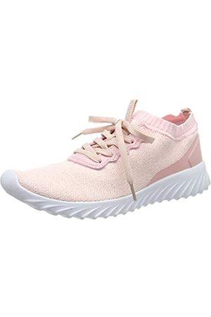 Kappa Damen MEMNI Sneaker, (Rosé/White 2110)