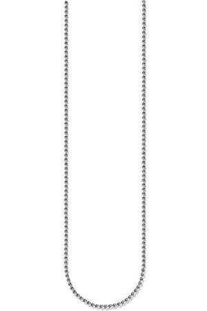 Thomas Sabo Damen-Kette ohne Anhänger Glam & Soul 925 50 cm - KE1106-637-12-L50v