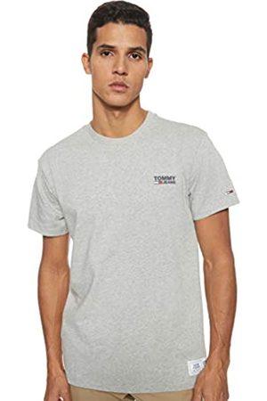 Tommy Hilfiger Herren TJM Chest Corp Logo Tee Sport T shirt