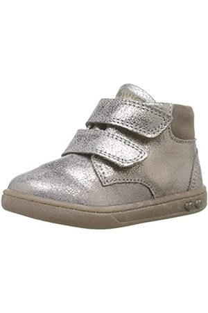 Primigi Baby Mädchen PLK 44038 Stiefel, (Taupe 4403811)