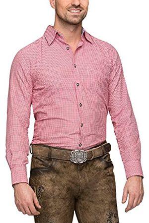 Stockerpoint Herren Hemd Dave2 Trachtenhemd