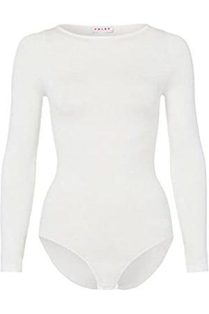 Falke Damen Body Fine Cotton - Baumwollmischung, 1 Stück